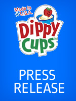 DippyCups - 2011 Press Release